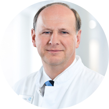 Prof. Dr. med. Dr. h.c./SPSMU Volker Kliem